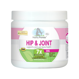 Healthy Promise Hip and Joint Supplement